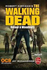 Télécharger le livre : Retour à Woodbury (The Walking Dead, Tome 8)