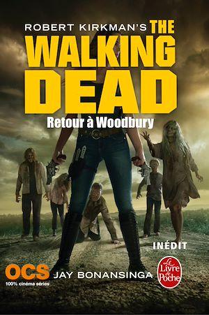 Téléchargez le livre :  Retour à Woodbury (The Walking Dead, Tome 8)