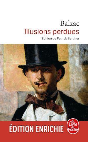 Téléchargez le livre :  Illusions perdues