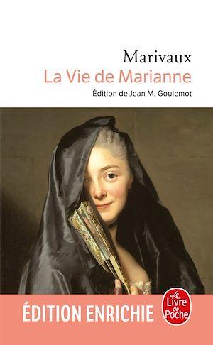 Téléchargez le livre :  La Vie de Marianne