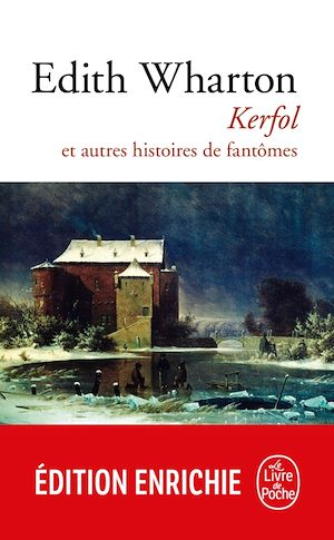 Téléchargez le livre :  KERFOL et autres histoires de fantômes