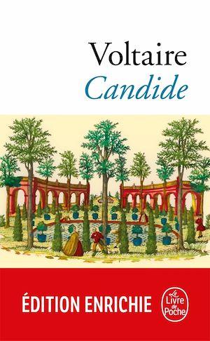 Candide | VOLTAIRE, . Auteur