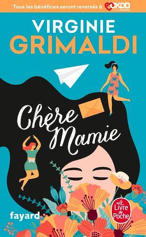Téléchargez le livre :  Chère Mamie