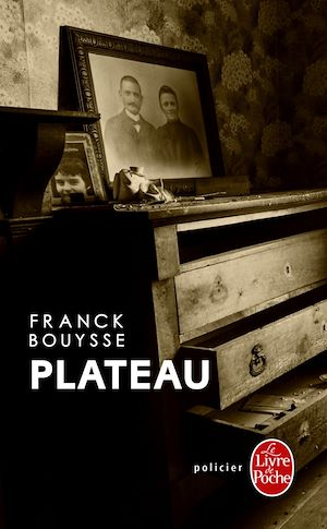 Plateau | Bouysse, Franck. Auteur