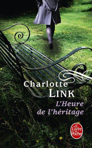 Téléchargez le livre :  L'Heure de l'héritage