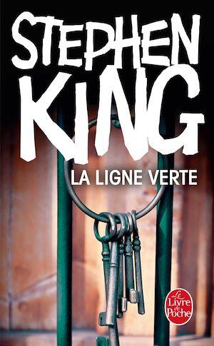 La Ligne verte | King, Stephen. Auteur