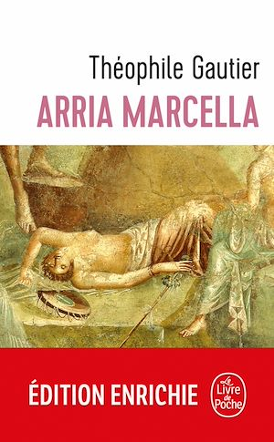 Téléchargez le livre :  Arria Marcella