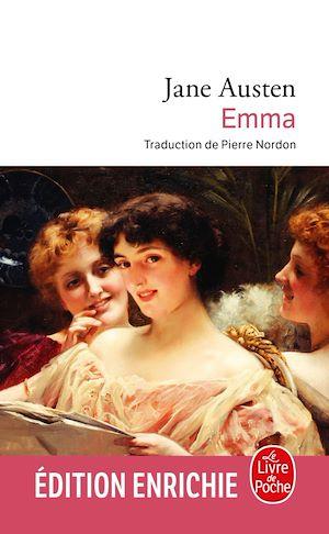 Emma | Austen, Jane . Auteur