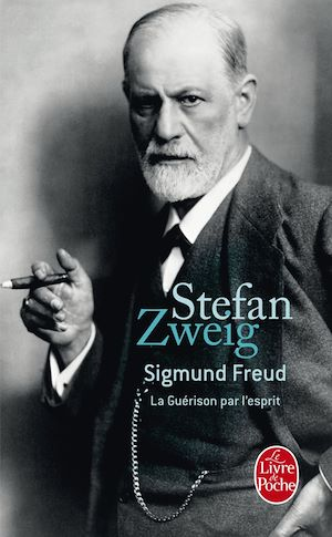 Téléchargez le livre :  Sigmund Freud : La guérison par l'esprit
