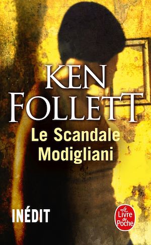 Téléchargez le livre :  Le Scandale Modigliani