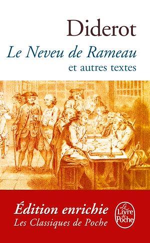 Téléchargez le livre :  Le Neveu de Rameau et autres textes