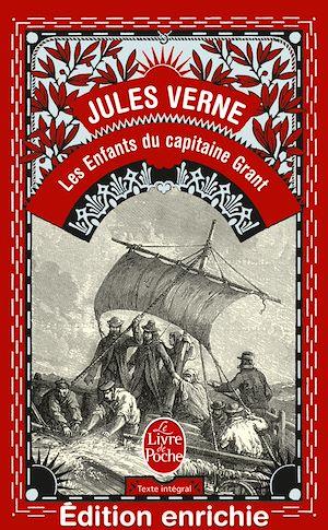 Téléchargez le livre :  Les Enfants du Capitaine Grant (en 1 volume)