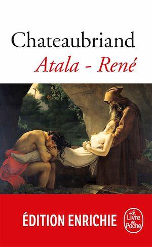 Téléchargez le livre :  Atala, René