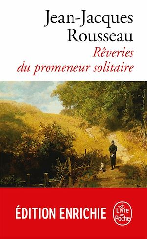 Téléchargez le livre :  Les Rêveries du promeneur solitaire
