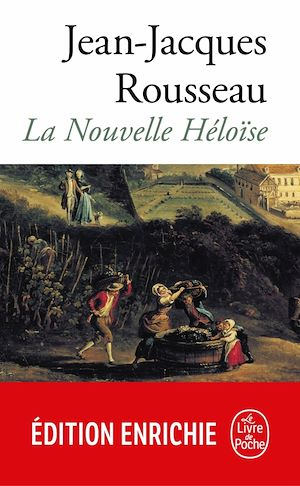 Téléchargez le livre :  La Nouvelle Héloïse