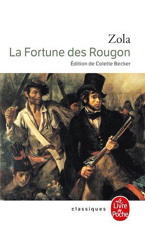 Téléchargez le livre :  La Fortune des Rougon