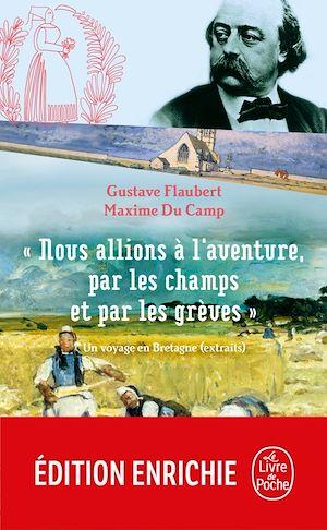 Téléchargez le livre :  Nous allions à l'aventure par les champs et par les grèves