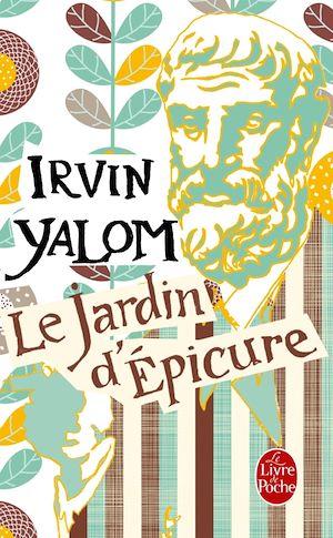 Téléchargez le livre :  Le Jardin d'Épicure