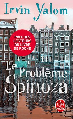 Le Problème Spinoza   YALOM, Irvin. Auteur