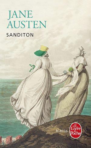 Sanditon | Austen, Jane . Auteur