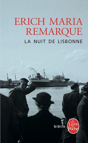 Téléchargez le livre :  La Nuit de Lisbonne
