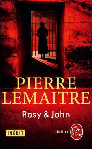 Téléchargez le livre :  Rosy & John