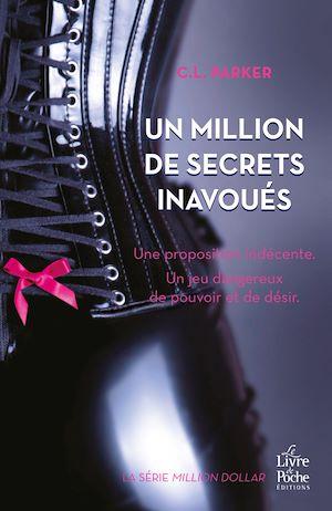Téléchargez le livre :  Un million de secrets inavoués