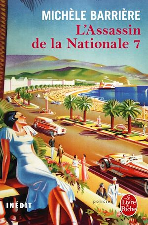 Téléchargez le livre :  L'Assassin de la Nationale 7