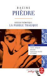 Télécharger le livre :  Phèdre (Edition pédagogique)