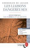 Téléchargez le livre numérique:  Les Liaisons dangereuses (Edition pédagogique)
