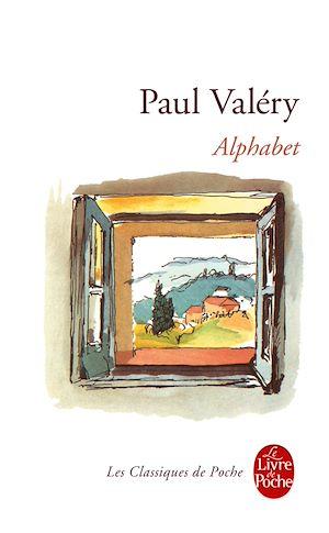 Téléchargez le livre :  Alphabet (Nouvelle édition)