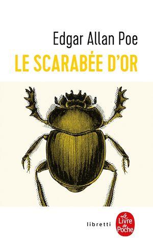 Téléchargez le livre :  Le Scarabée d'or
