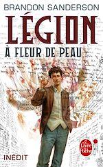 Télécharger le livre :  Légion : A fleur de peau