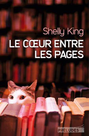 Téléchargez le livre :  Le Coeur entre les pages