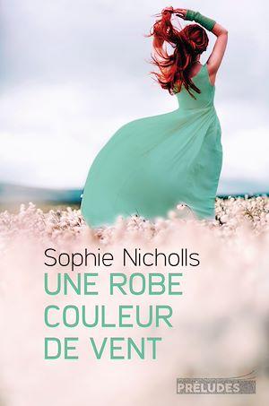Téléchargez le livre :  Une robe couleur de vent (Everyday Magic Trilogy, Tome 1)