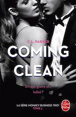 Télécharger le livre :  Coming Clean (The Monkey Business, Tome 3)