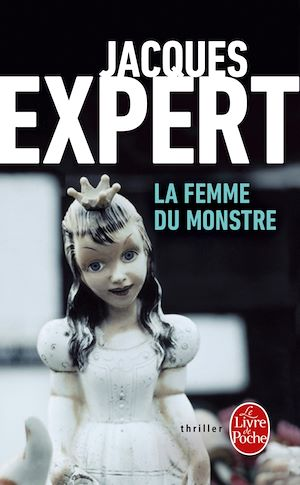Téléchargez le livre :  La Femme du monstre
