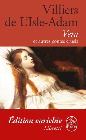 Téléchargez le livre :  Vera et autres contes cruels
