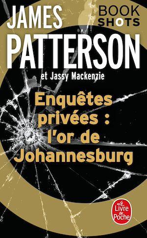 Téléchargez le livre :  Enquêtes privées : l'or de Johannesburg