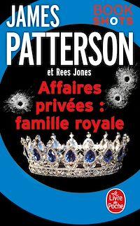 Télécharger le livre : Affaires privées : Famille royale