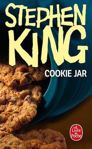 Téléchargez le livre :  Cookie Jar