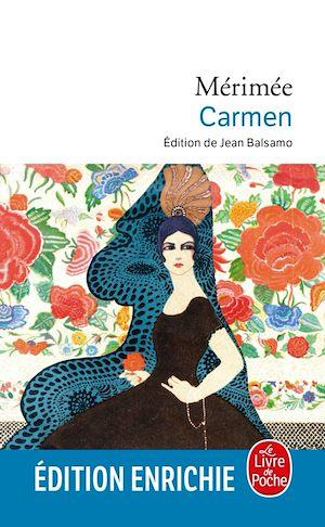 Téléchargez le livre :  Carmen (Nouvelle édition)