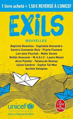 Téléchargez le livre :  Exils