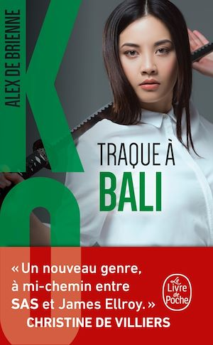 Téléchargez le livre :  Traque à Bali (Ko, Tome 5)