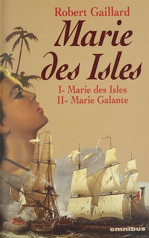 Téléchargez le livre :  Marie des Isles