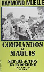 Télécharger le livre :  Commandos et maquis