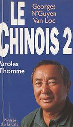 Télécharger le livre :  Le Chinois 2