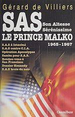 Télécharger le livre :  S.A.S. : Son Altesse sérénissime le prince Malko