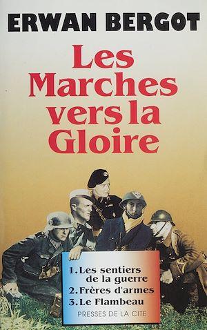 Téléchargez le livre :  Les Marches vers la gloire