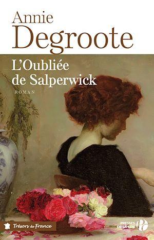 Téléchargez le livre :  L'oubliée de Salperwick